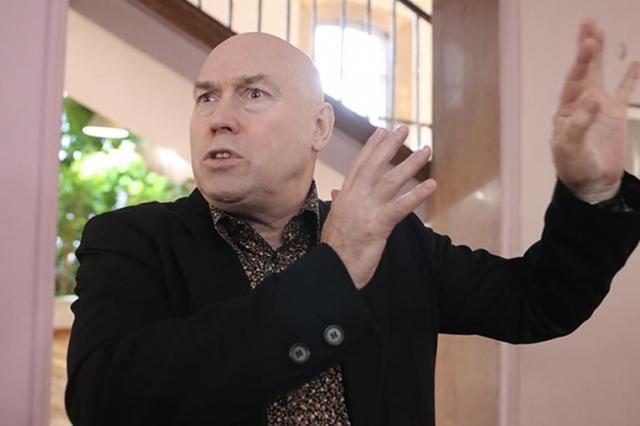 Актер Сухоруков объяснил отмену спектаклей со своим участием