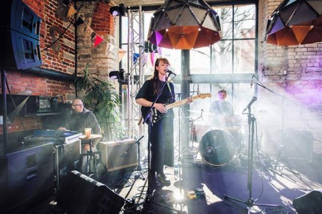 В столице Эстонии пройдет девятый фестиваль новой музыки и городской культуры Tallinn Music Week
