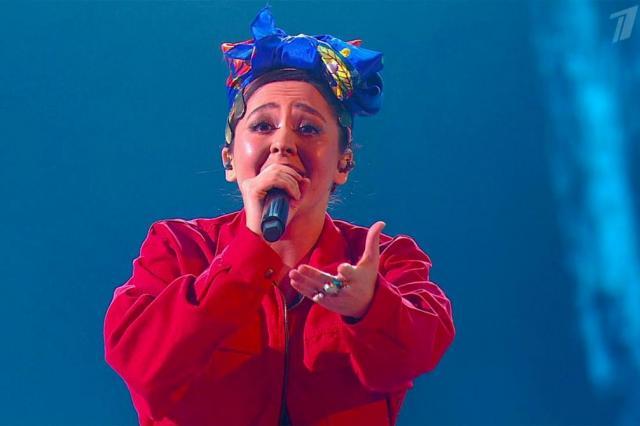 На конкурсе «Евровидение» Россию будет представлять певица Manizha