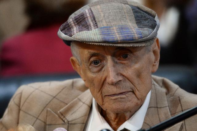 Поэт Евгений Евтушенко скончался на 85 году жизни
