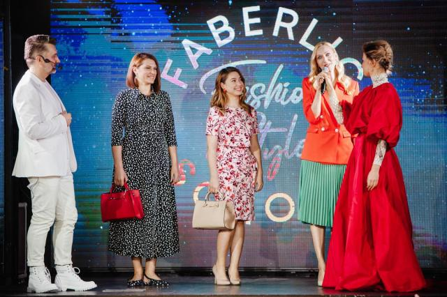 Faberlic Fashion & Style School –  Faberlic объявил о коллаборации с МГУ и представил коллекцию одежды весна/лето 2020