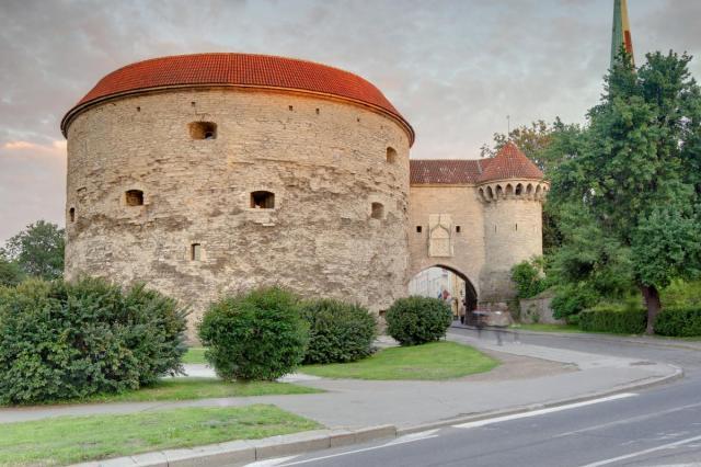 В Эстонии открылся обновленный Морской музей