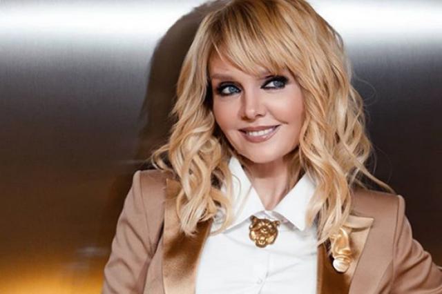 Певица Валерия порассуждала о нескромности