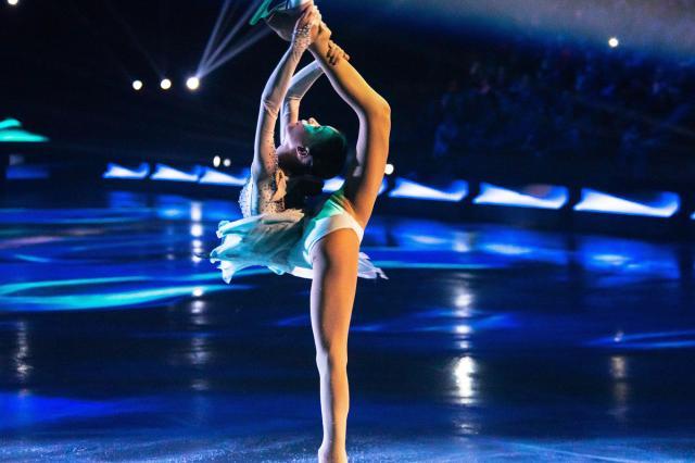 Три российских фигуристки лидируют после короткой программы в финале Гран-при
