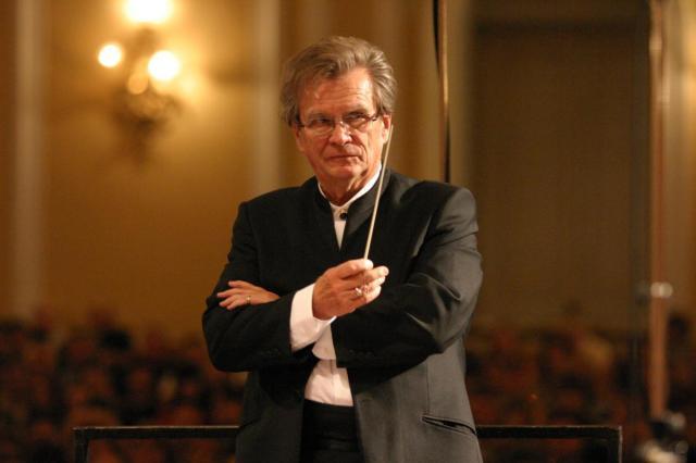 Академический симфонический оркестр продолжает исторический цикл концертов, посвященный 90-летию коллектива