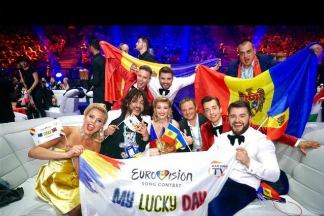 Подопечные Филиппа Киркорова выступят в финале Евровидения под номером 19!