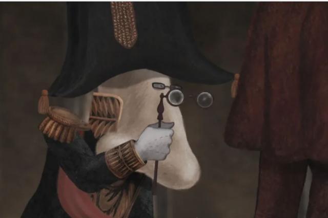 Фильм Андрея Хржановского «Нос или заговор «не таких» номинирован на премию Европейской киноакадемии