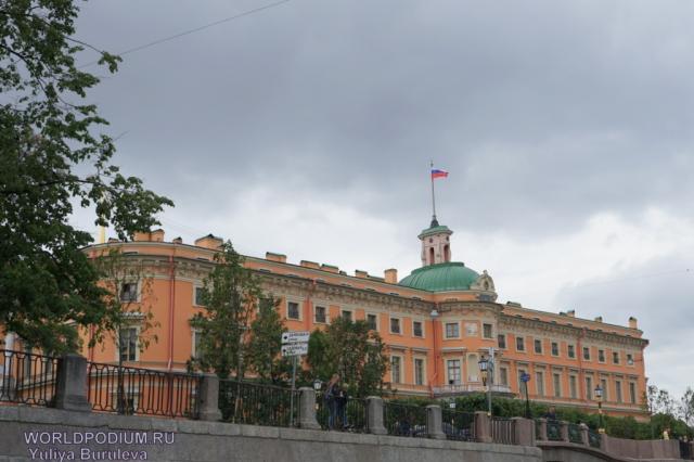 Открыт прием заявок на премию Санкт-Петербургского международного культурного форума