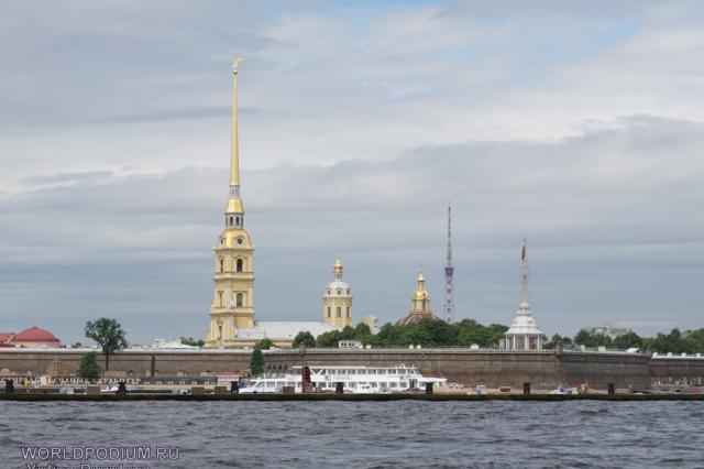 Петербургский культурный форум решено отменить