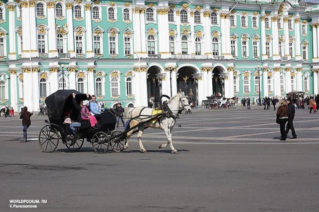 Началась регистрация участников профессионального потока Санкт-Петербургского международного культурного форума