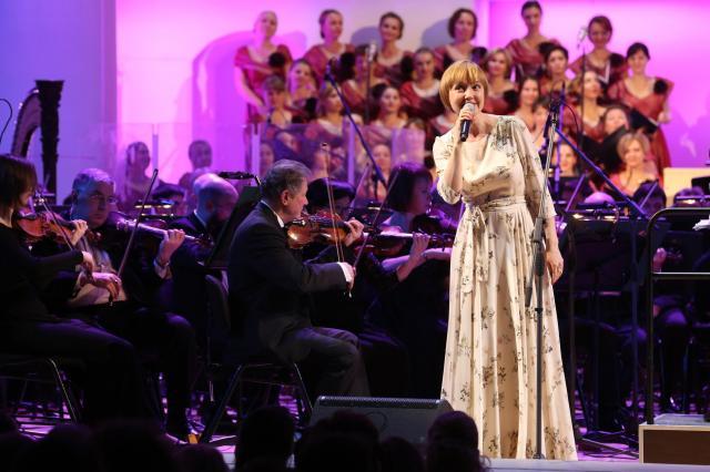 Джаз для всей семьи. Сольный концерт Анны Бутурлиной в ЦДХ