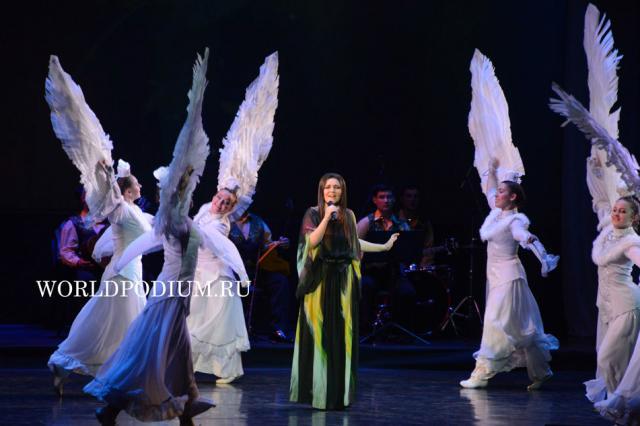 «И в песнях жизнь и вдохновенье…» Юбилейный концерт ИЛЬГАМА ШАКИРОВА, посвященный 80-летию великого певца