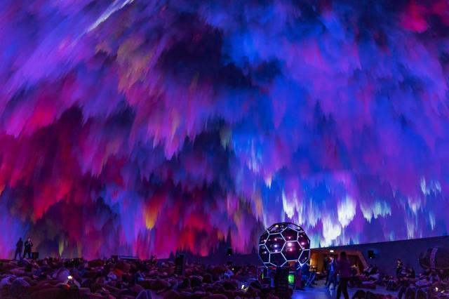 В рамках ПМЭФ- 2020 пройдет фестиваль науки и инноваций