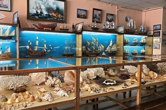 Музеи самовара, мыла, железа, фарфора и еще более 100 частных музеев  приедут  на выставку в Сокольниках