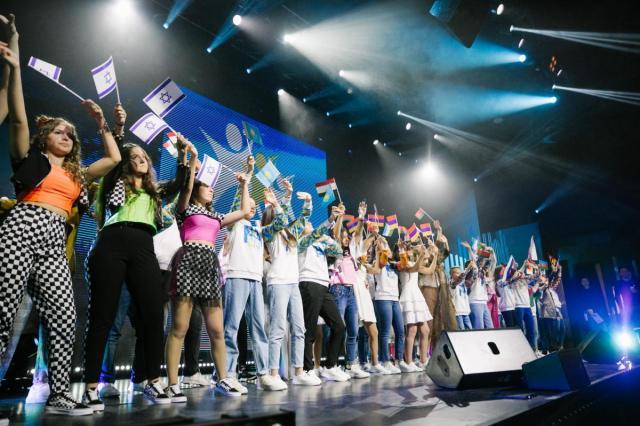 Назван победитель национального музыкального конкурса «Во весь голос Россия»