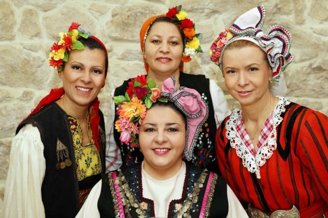 Грандиозный Euroradio Folk Festival соберёт в Москве этно-музыкантов из 25 стран