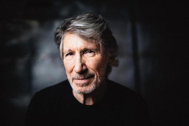 """Основатель Pink Floyd выложил новую версию """"Mother"""""""