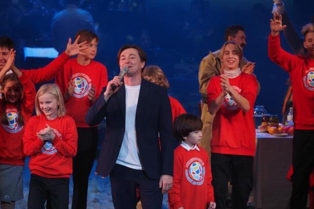 Закрытие III Международного Большого Детского фестиваля