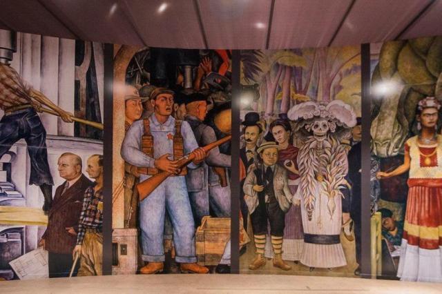 Выставка «Viva la vida. Фрида Кало и Диего Ривера»