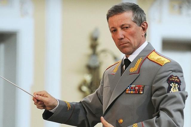 Московскому военно-музыкальному училищу присвоили имя Валерия Халилова