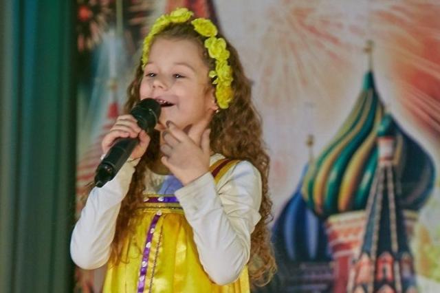 Шестилетняя девочка из Красноармейска пробилась в пятый сезон ТВ‑шоу «Голос. Дети»