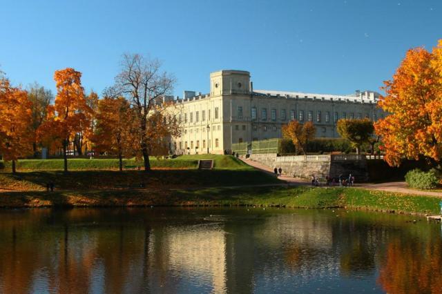 Экспозиция музея-заповедника «Гатчина» пополнилась предметами из царскосельских фондов