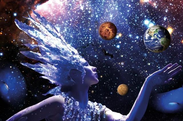 """Театр """"Геликон"""" отпразднует день рождения """"Марсианской оперой"""""""