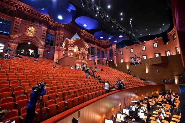 «Геликон-опера» отметит 870-летие «Москвы» с «Царской невестой»