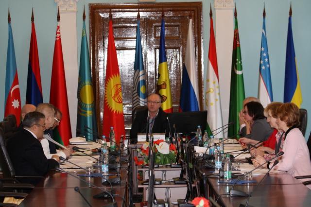 Представители стран СНГ обсудили сотрудничество в области кинематографии