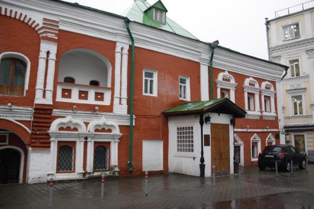 Более 50 тысяч человек поучаствовало в проектах Дома имени Поленова