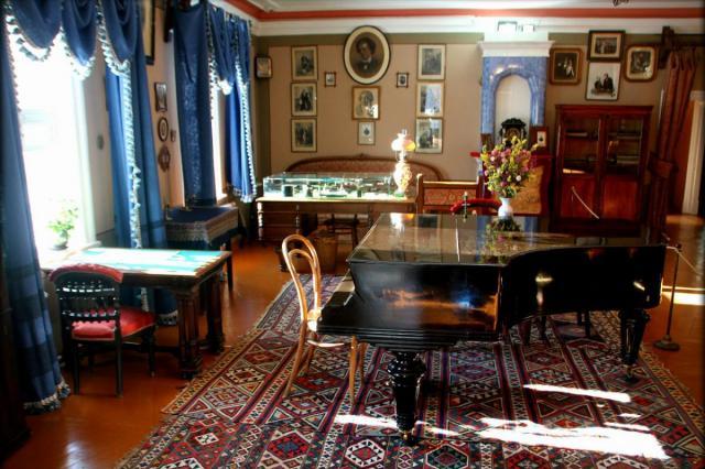 В музее имени Чайковского в Москве откроется выставка