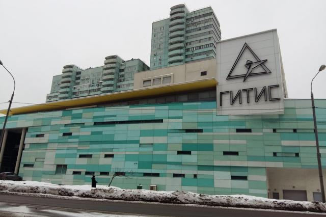 ГИТИС представил благоустроенное пространство на территории вуза