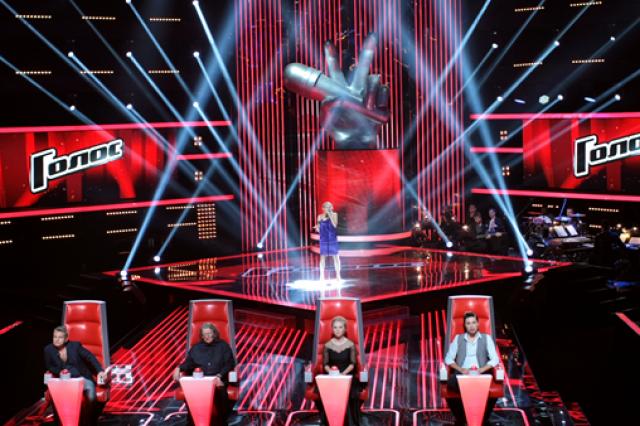 Первый канал объявил дату премьеры нового сезона «Голоса»