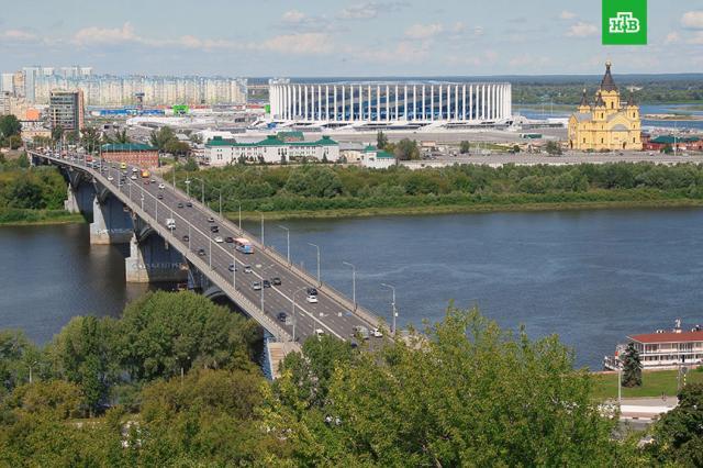 Сразу 20 российских городов получат звание Город трудовой доблести
