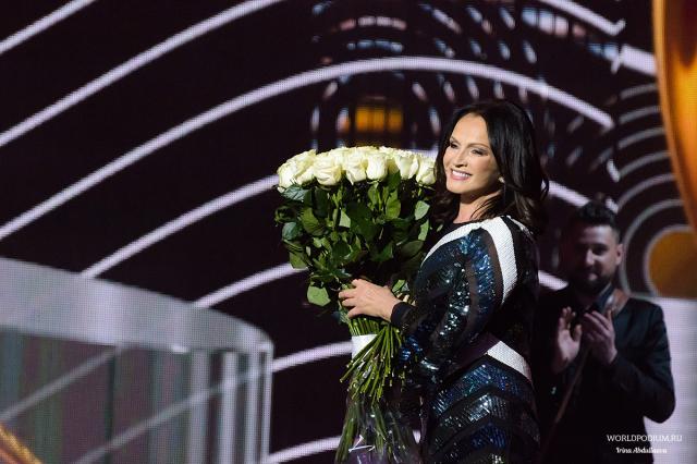 XXIV Церемония вручения музыкальной премии «Золотой Граммофон» в Кремле!