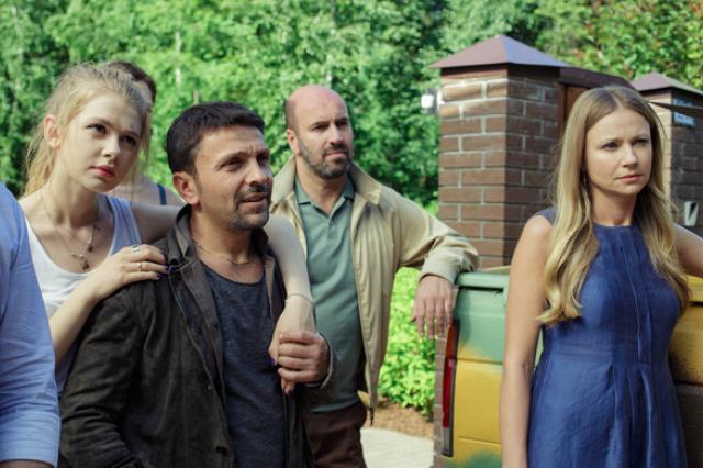 «Квартет И» представит свой новый фильм «Громкая связь» в киноцентре «Октябрь»