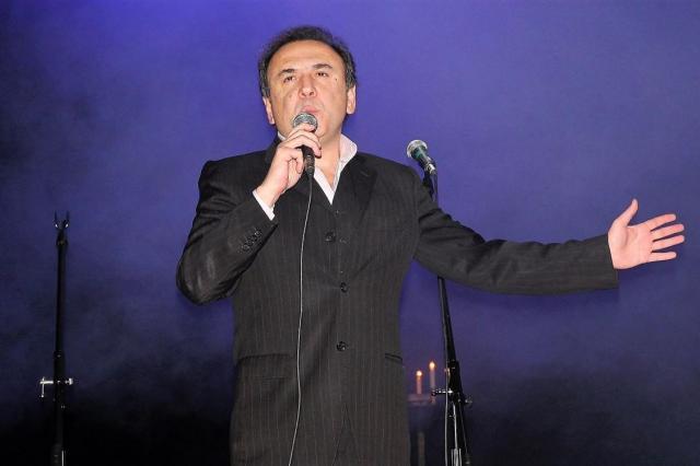«Вечер грузинской песни» - атмосфера солнечной и душевной Грузии в Москве