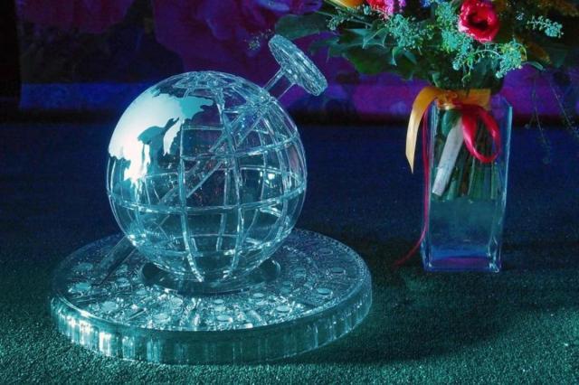 XIX церемония награждения лауреатов Московской ежегодной театральной премии СТД РФ «ГВОЗДЬ СЕЗОНА»