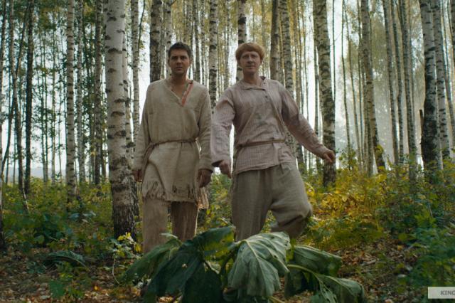 Okko эксклюзивно покажет комедию «Холоп», самый кассовый российский фильм