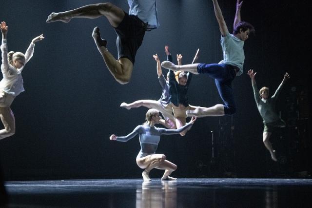 Context. Diana Vishneva продлевает прием заявок на Конкурс молодых хореографов
