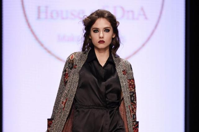 Индийский модный бренд House of Dna