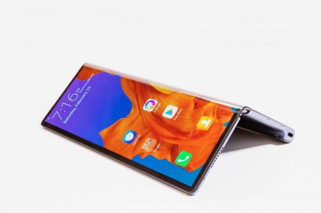 Мировые продажи смартфонов серии HUAWEI Mate 20 достигли 10 миллионов устройств