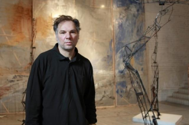 Валерий Кошляков из Сальска возглавил рейтинг самых продаваемых российских художников