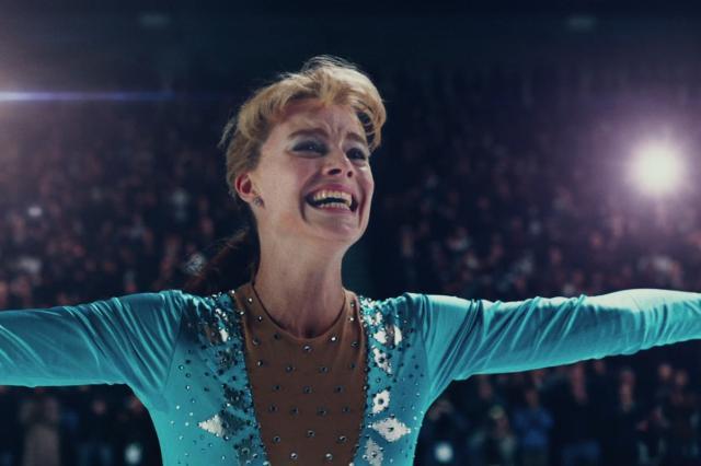 «Тоня против всех: Роль, достойная таланта Марго Робби»