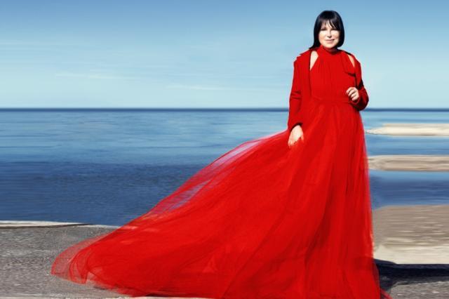 В честь юбилея фестиваля Summertime будет издана почтовая марка с изображением Инессы Галанте