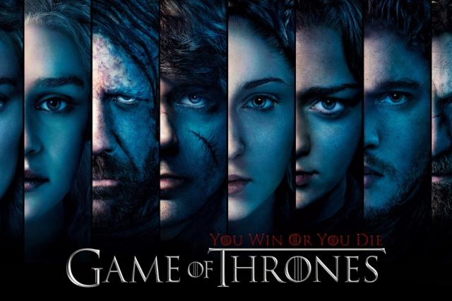 Финал седьмого сезона «Игры престолов» покажут в кино