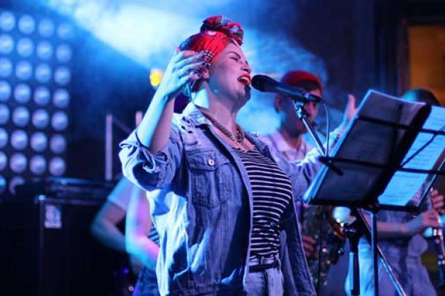 Shoo привезет «Зимние песни» на Старый Новый год в Белгород