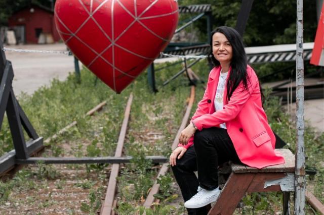 ПсихологНаталия Белова: «Мне нравится помогать людям в разных ситуациях»