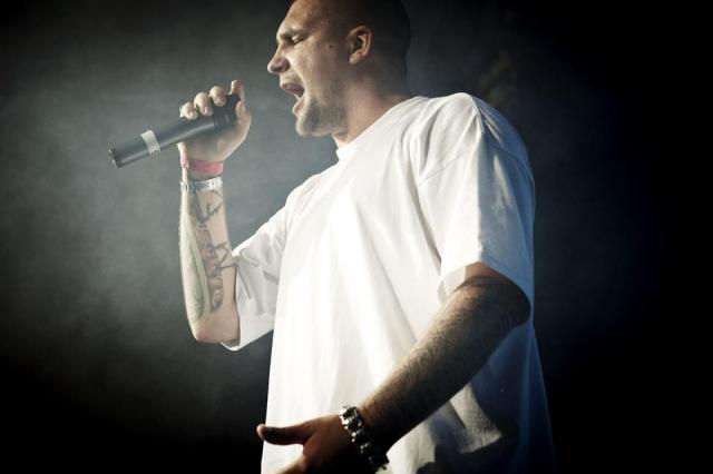 Ростовский рэпер Баста записал совместный трек вместе с певицей Алсу