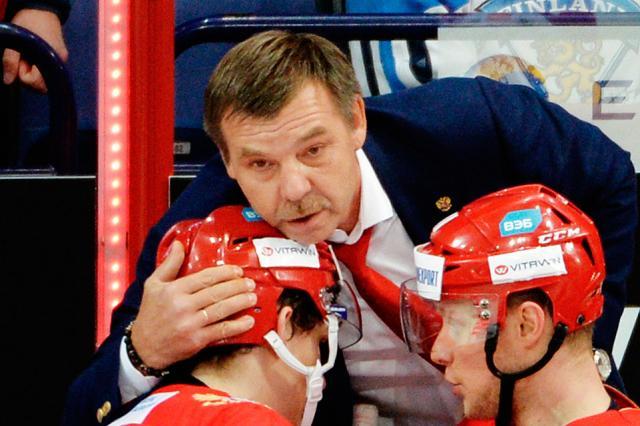 ЧМ-2016. Россия— Швеция, Канада— Финляндия идругие матчи